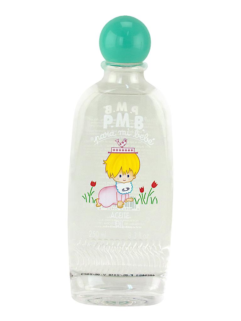 PMB - para mi bebé: Aceite 250ml
