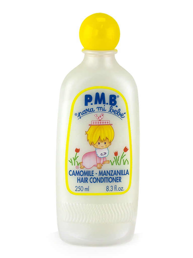 PMB - para mi bebé: Acondicionador Manzanilla 250ml